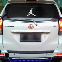Sticker Decal Air Jordan Basket