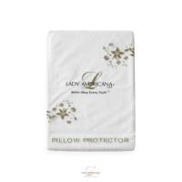 Lady Americana Pillow Protector (Pelindung Bantal)