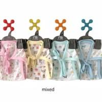 Harga isi 4pc fluffy popok kain bayi sni perlengkapan | antitipu.com