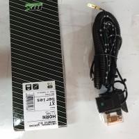 Kabel Set Relay Klakson MX