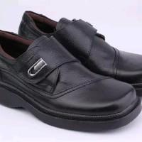 PROMO Sepatu Formal Pria Sepatu Kerja Pantofel CATENZO RI 095