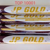 KOK JP GOLD | JAYA PRO GOLD ORiGiNAL SHUTTLE COCK