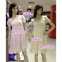 Maxi dress / Gaun import / Bridesmaid dress / Party dress