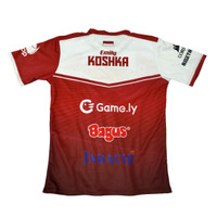 2019 Bigetron Official Jersey [CUSTOMIZED]