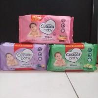 Cusson Tissue basah 50lbr + 50lbr