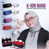 Kacamata K-Ion Nano Teknologi Jerman