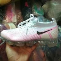 971502c1ecfe Sepatu Nike Vapormax 2.0 Flyknit hydrogen Blue Pink Premium Original