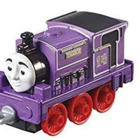 Charlie Thomas And Friends Adventures Metal Engine Fisher Price
