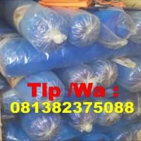 Harga polynet biru harga murah jaring pengaman proyek jaring bangunan | antitipu.com