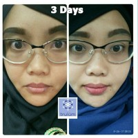Trulum Skincare Anti Aging Instant Beauty Glowing & Pemutih Wajah BPOM