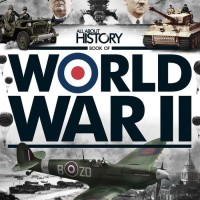 All About History Book of World War II (Imagine Publishing) [eBook]