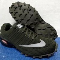 Harga dijual sepatu lari running basket nike zoom vomero 10 just do it   Pembandingharga.com