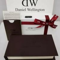 Ternama Jam Tangan DW Daniel Wellington Bondie 32mm Free Cuff Original