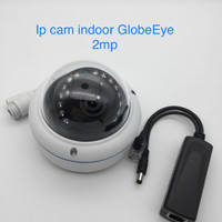 IP Camera CCTV Indoor AHD Asli 2MP 1080P Camera Sudut lebar