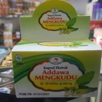 Kapsul Ekstrak Mengkudu ADDAWA Original Herbal Hipertensi
