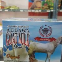 ADDAWA GOAT MILK Original Susu Kambing Ettawa Bubuk