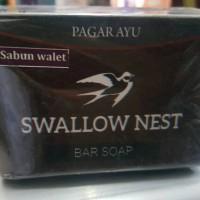 Sabun Walet SWALLOW NEST Original