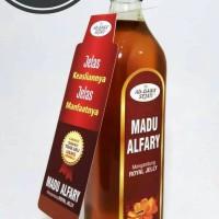 MADU ALFARY Original Madu Multiflora Plus Royaljelly 850 Gram