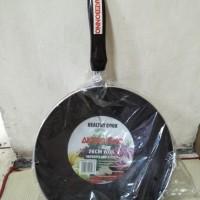 Panci Akebonno Healthy cook 26cm Wok