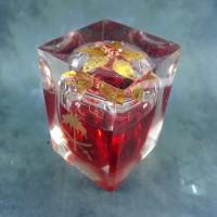 Minyak Apel-Jin Merah daun 3 5 7 9 11 13