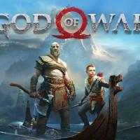 [PS4] God Of War