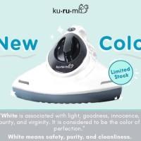 KURUMI UV Vacuum Cleaner Mesin Penghisap Debu dan tungau kasur bayi