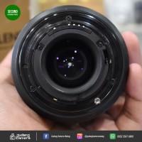 SECONDHAND - Nikon AF 70-300mm - 7645 - Gudang Kamera Malang