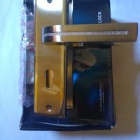 1 Set Kunci Pintu tanggung Muller / Door Lock / M68209