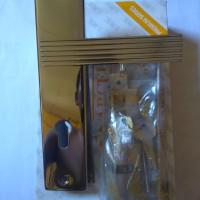 1 Set Kunci Pintu Besar Arcel / Door Lock