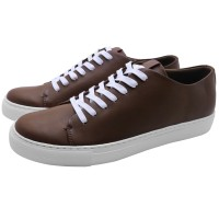 Sneakers Valko Brown Heiden Shoes