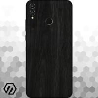 [EXACOAT] Honor 8X 3M Skin / Garskin - Wood Ebony
