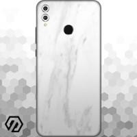 [EXACOAT] Honor 8X 3M Skin / Garskin - Marble White