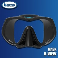 H-View Mask