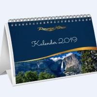 Kalender Meja/Duduk Renungan Harian Tahun 2019 Jumlah Terbatas
