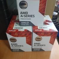 AMD A8-9600 3.1Ghz Up To 3.4Ghz - Bristol Ridge APU (Socket AM4)