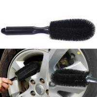 Sikat Velg Pembersih Velg Pelek Ban Mobil Motor /Wheel Brush
