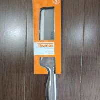 "Pisau Thomas Usuba Knife 15cm/5.9"""