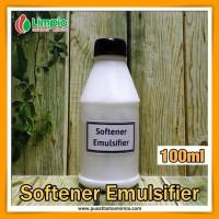 Softener Emulsifier Bahan Kimia Pengental