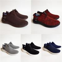 Sepatu Skechers Goflex Max Slip On
