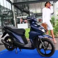 suzuki motor nex II 2018 nov murah baru