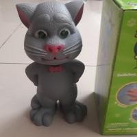 Talking Tom Tom Cat