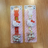 Gelang Hello Kitty Permen Strawberry Official Licensed Sanrio