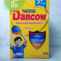Harga susu bubuk dancow advance excelnutri 5 thn lebih rasa madu   Pembandingharga.com