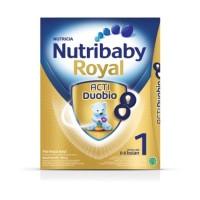 Harga Susu Nutribaby Royal Travelbon.com