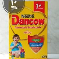 Harga susu bubuk dancow advance excelnutri 1 thn lebih rasa madu   Pembandingharga.com