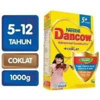 Harga dancow 5 plus coklat 1000gr susu pertumbuhan | Pembandingharga.com