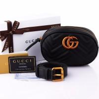 ea4404894 Jual Gucci Belt - Harga Terbaru 2019 | Tokopedia