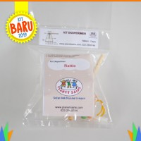 RATTLE | KIT EKSPERIMEN SAINS | MAINAN ANAK