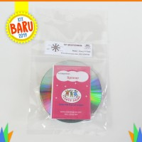SPINNER | KIT EKSPERIMEN SAINS | MAINAN ANAK