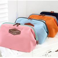 tas tempat make up / pouch un jour de reve - BDP006 - Pink